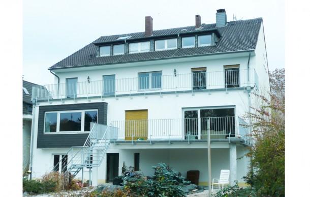 Mehrfamilienhaus Rath