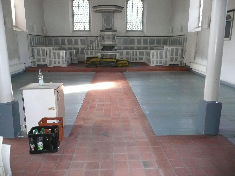 sanierung evangelische kirche neuss architekt dipl ing. Black Bedroom Furniture Sets. Home Design Ideas