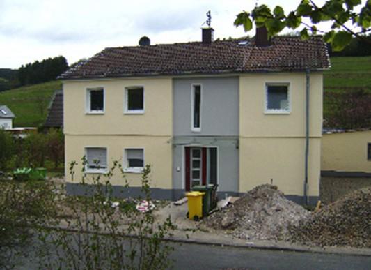 Wohnhaus Siegen-Netphen