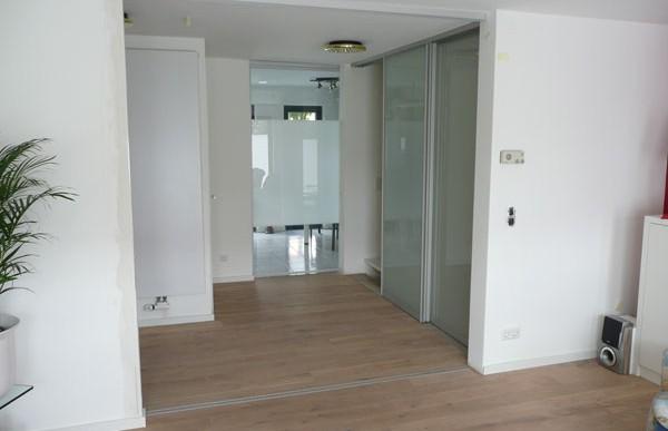 Neugestaltung Einfamilienhaus Rondorf