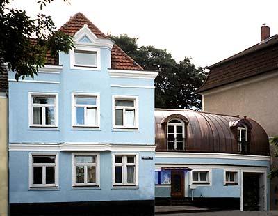 Wohnhaus Lindenthal