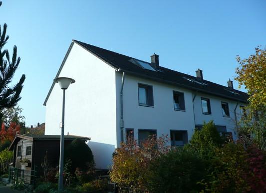 Wohnhaus Rheinbach