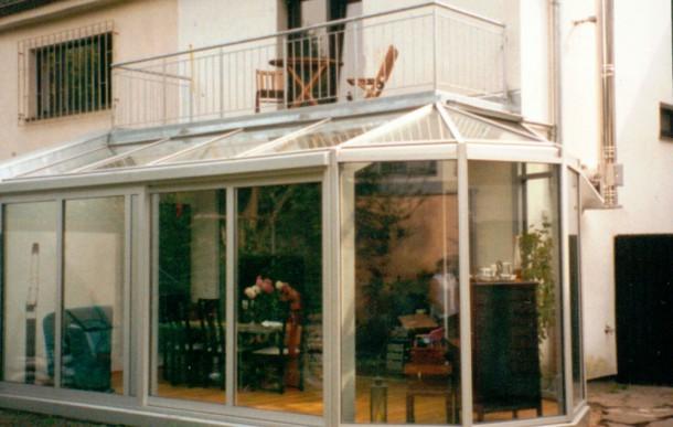 Wohnhaus Klettenberg