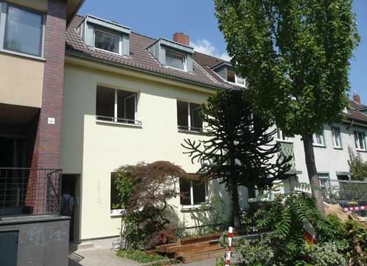 Mehrfamilienhaus Ehrenfeld