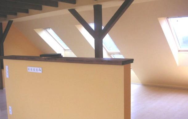 Ausbau eines Dachgeschosses, Nörvenich