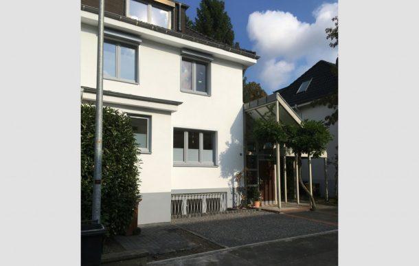 Altbaumodernisierung Wohnhaus Frankenforst/Bensberg
