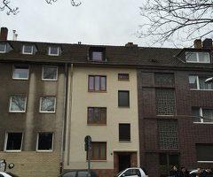 Dacherneuerung mit Ausbau Spitzboden zu Hobbyraum, Köln-Kalk